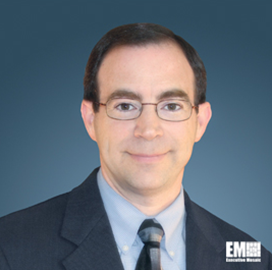 ManTech to Build Cyberinfrastructure for Defense Agency Under $265M Contract; Adam Rudo Quoted