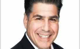 Steve Septoff VP Dell Technologies