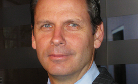 Martin Schroeter Incoming CEO NewCo