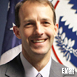 Rob Thorne, ICE CISO, to Address DHS Modernization Efforts for 2021