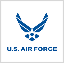 Air Force Hands Down $2B Global Infrastructure Design, Construction IDIQ Vehicle