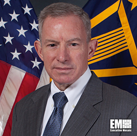 Former USMC Exec Kenneth Bible Named DHS CISO