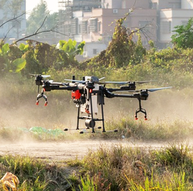 GSA to Remove Non-Defense Innovation Unit-Approved Drones From Multiple Award Schedules