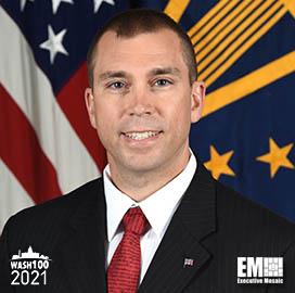 Potomac Officers Club's 2021 SDA Forum to Feature SDA Director Derek Tournear
