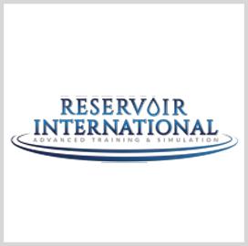 Reservoir International Wins $200M SOCOM Training Support Contract