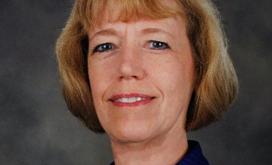 Melissa Carson VP