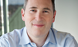 Andy Jassy CEO Amazon Web Services
