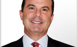 Steve LaFleche Federal Market Leader IBM