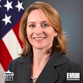 Kathleen Hicks, Deputy Defense Secretary Nominee, Discusses Data Prioritization at Confirmation Hearing
