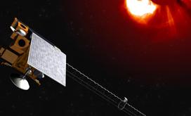 NOAA SWFO-L1 mission