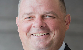 Barry Field CEO Appgate