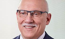 Stu Shea CEO Peraton