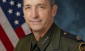 Benjamine Huffman Exec Asst Commissioner CBP