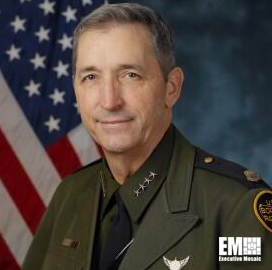 CBP's Benjamine Huffman to Discuss Agency Resources, Priorities & Services