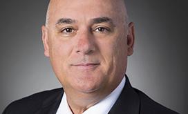 Roy Azevedo President of Raytheon Intelligence and Space