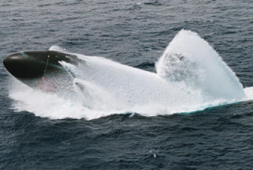 HII Awarded $194M Navy Submarine Overhaul Support Extension