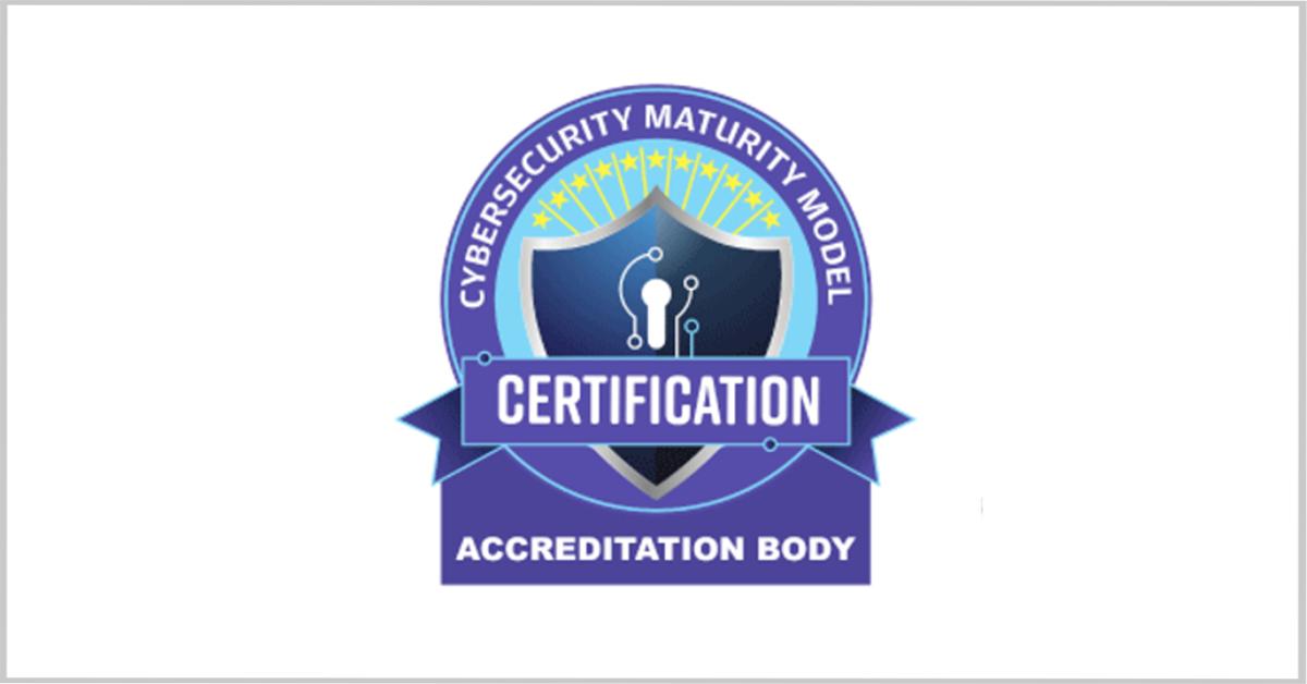 Melanie Gingrich Named CMMC Accreditation Body Training & Development VP