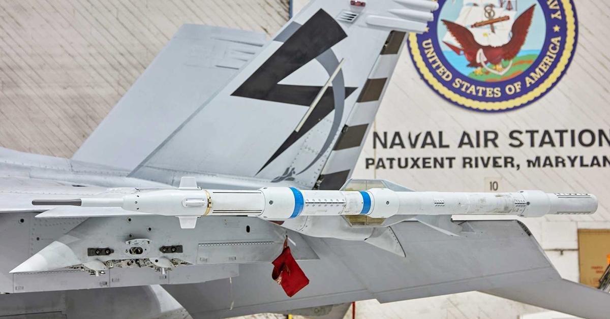 Collins Aerospace Achieves Milestone C for Tactical Combat Training System Increment II