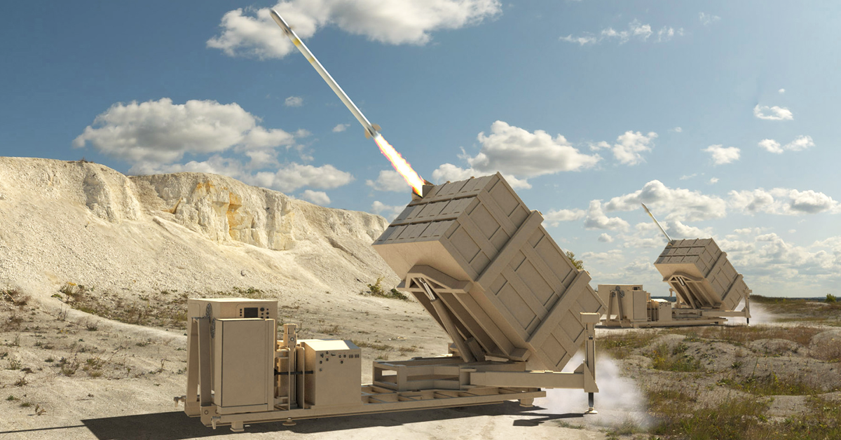 Dynetics Unveils Ground-Based Weapon System Offering for Army Missile Defense Program; Ronnie Chronister Quoted