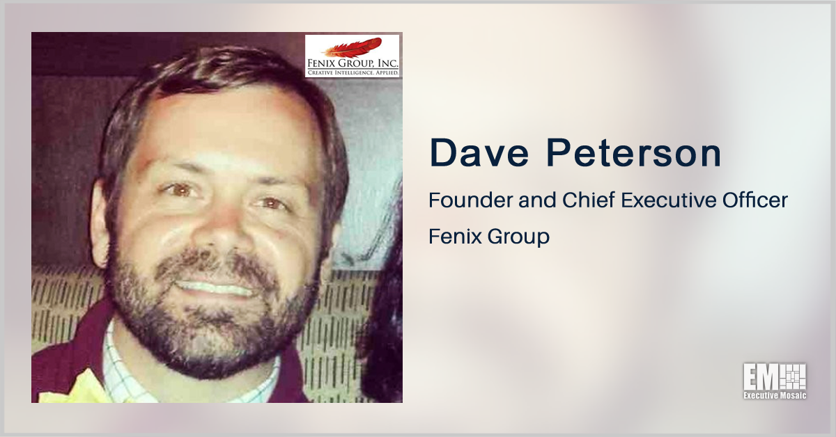 Enlightenment Capital Invests in Edge Network Provider Fenix Group; Dave Peterson Quoted