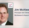 GovCon Expert Jim McAleese Breaks Down $715B Defense Budget Request
