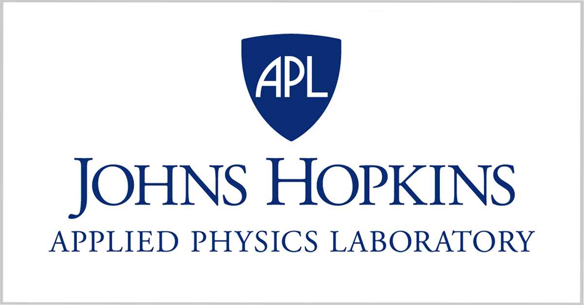 Johns Hopkins APL to Help DHA Sustain Military Health System Under $100M Contract