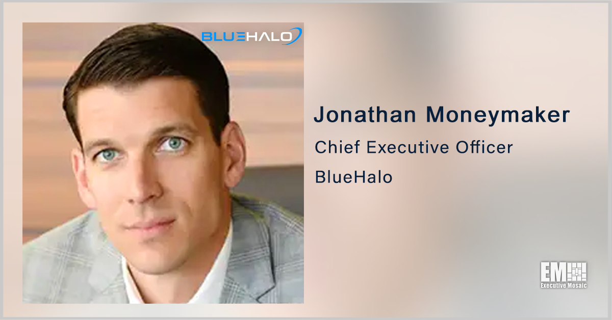 Jonathan Moneymaker: BlueHalo Looks to Expand Space Manufacturing Capabilities With DDES Acquisition