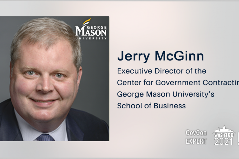 Jerry McGinn: Allies Can Play a Role to Strengthen US Defense Industrial Base
