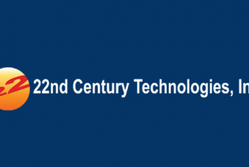 NIH Adds 22nd Century Technologies to $3.6B Biomedical Research Support Contract
