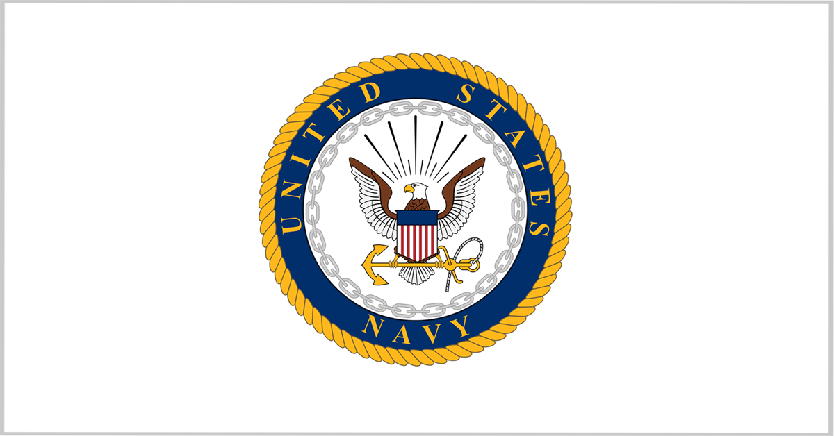 Navy Releases Draft RFP for $600M Product Support Management/Integration IDIQ