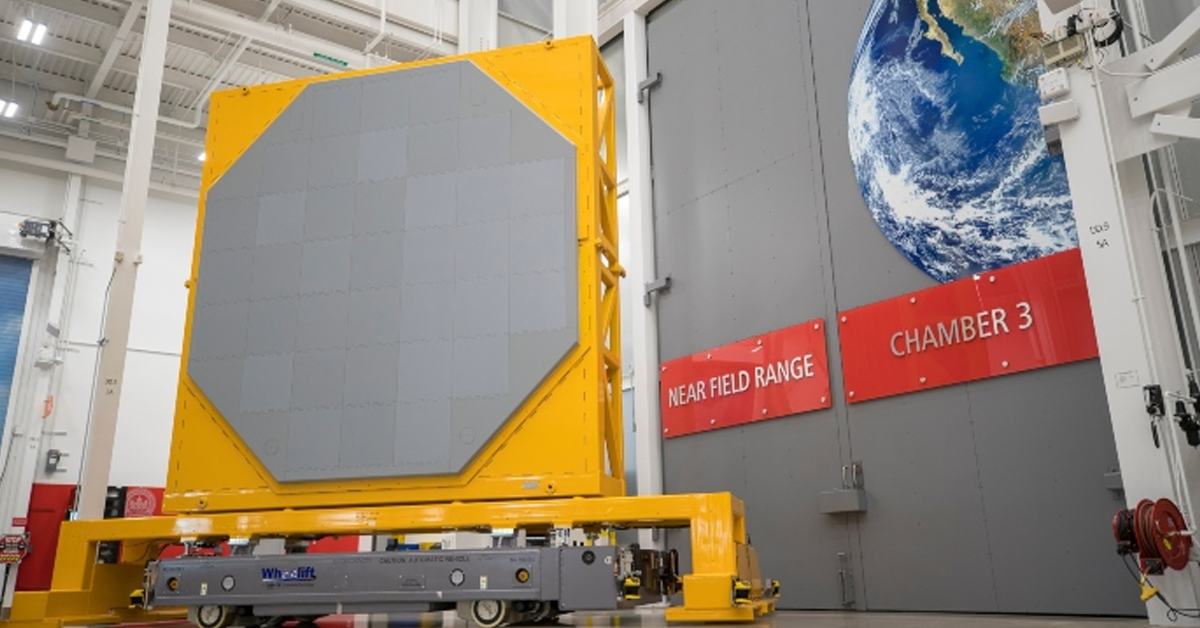 Raytheon Awarded $781M Modification on Navy Ship Radar Integration, Product Support Contract