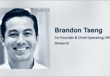 Shield AI Buys Heron Systems in AI Engineering Capability Expansion Push; Brandon Tseng Quoted
