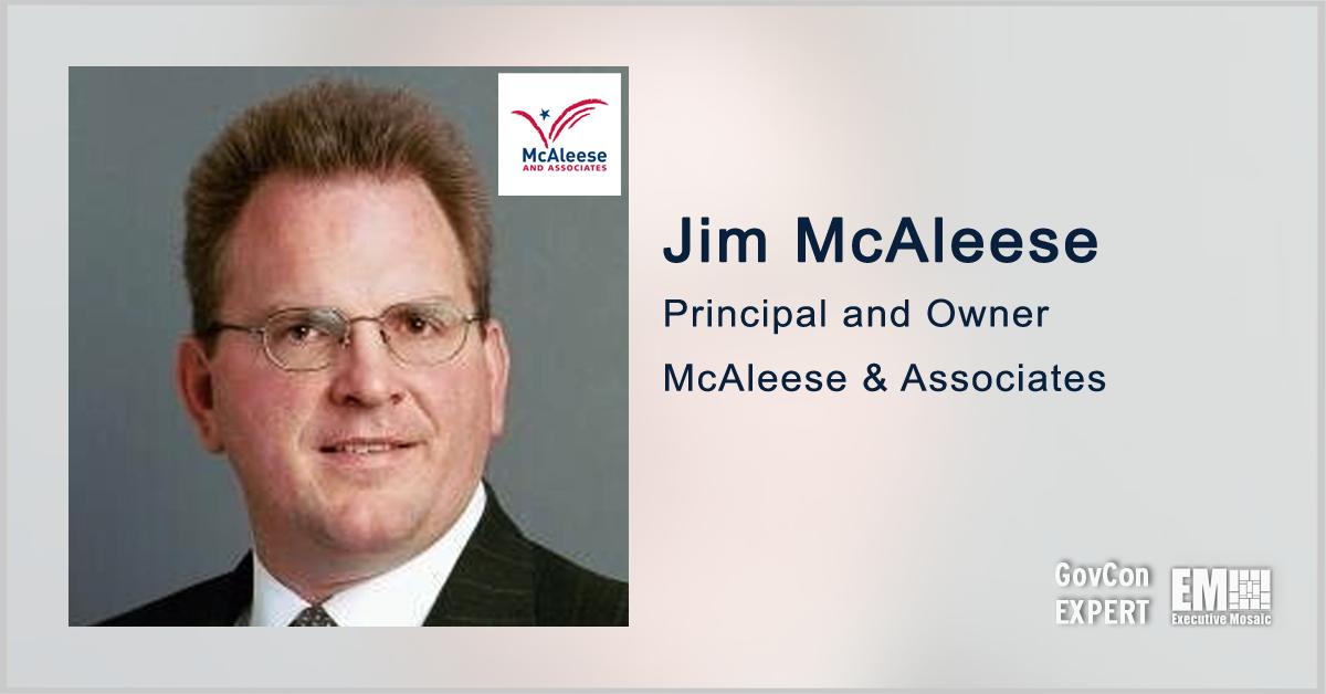Jim McAleese