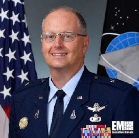 Brig Gen Steve Whitney