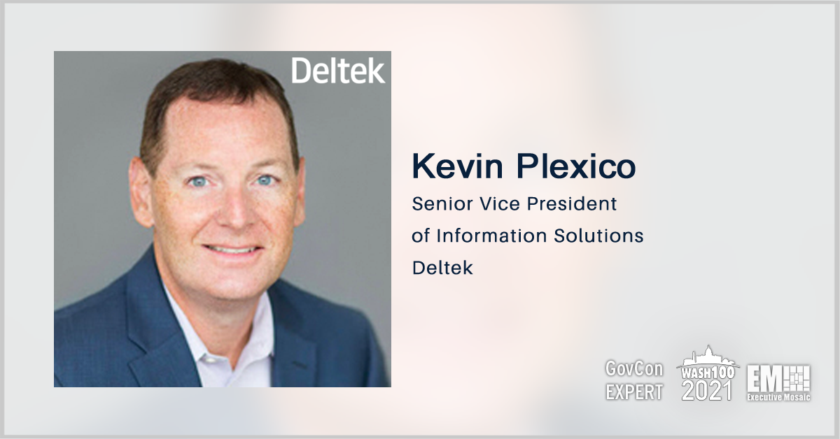 Kevin Plexico