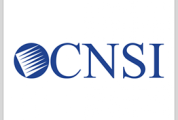 Steve Van Veen Joins CNSI as Proposal Operations VP; Todd Stottlemyer Quoted